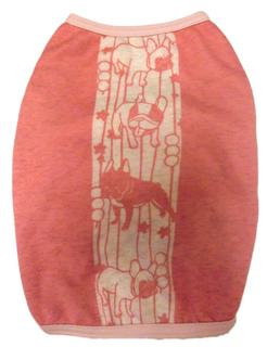 フレンチブルドッグ用犬服